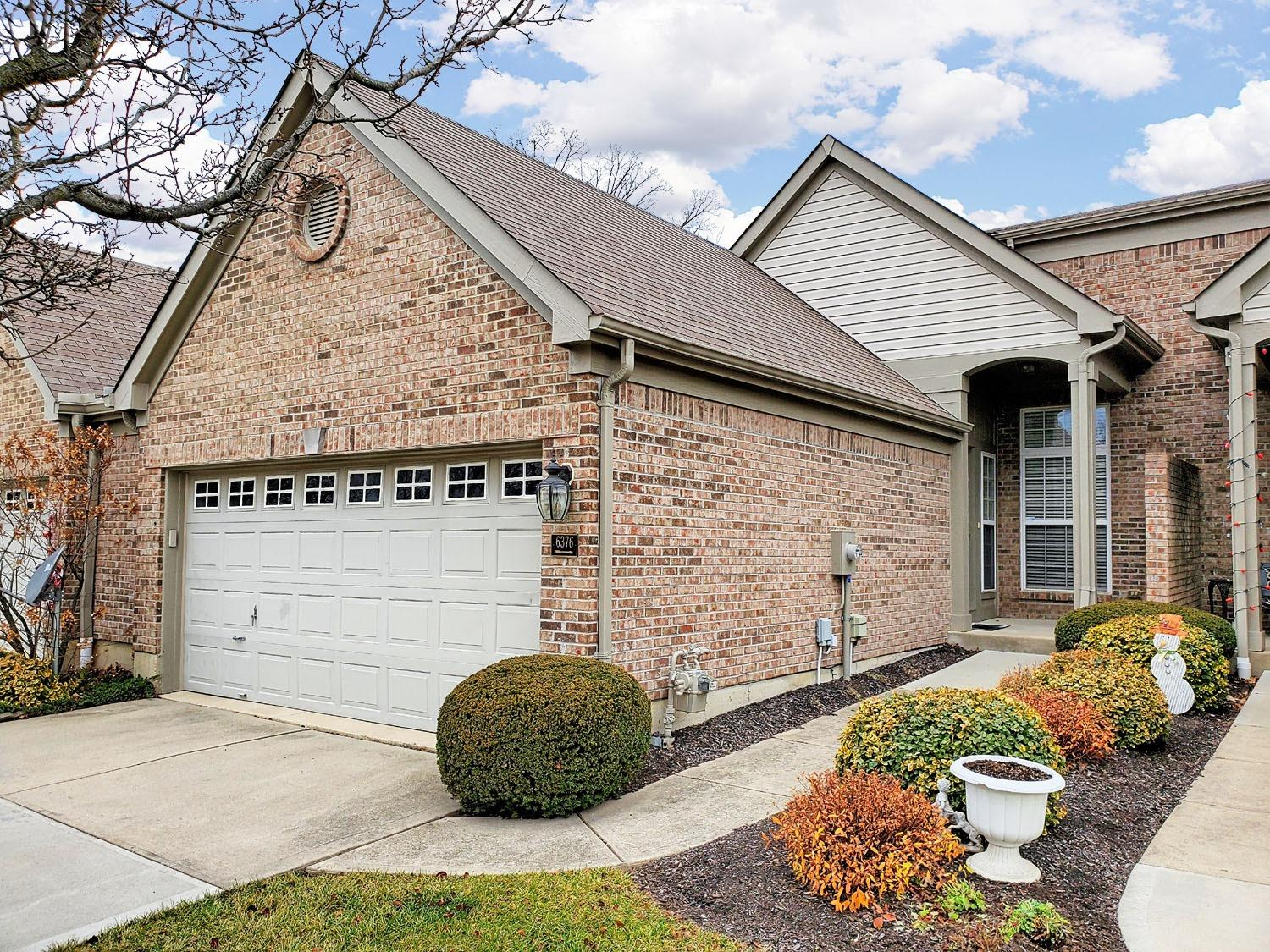Property for sale at 6376 Edgewater Drive, Mason,  Ohio 45040