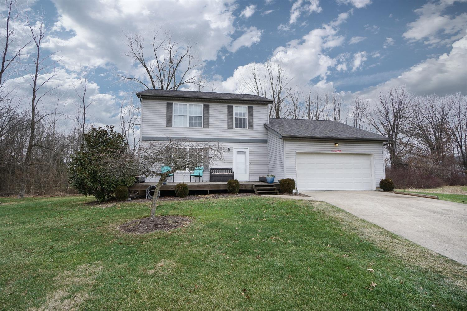 Property for sale at 1048 Pear Tree Lane, Hamilton Twp,  Ohio 45039