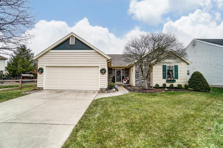 Property for sale at 5425 Concord Crossing Drive, Mason,  Ohio 45040