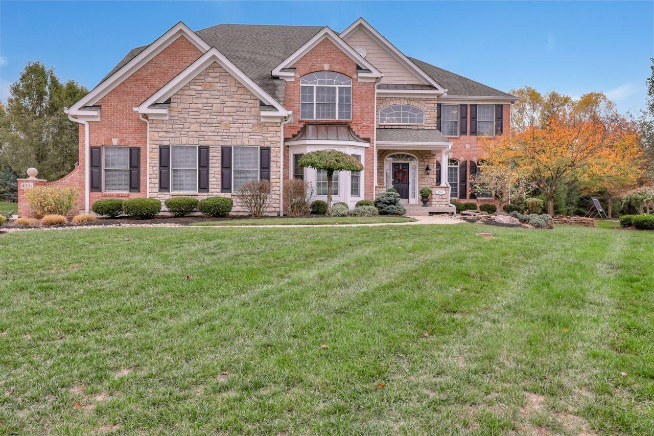 4391 Dorchester Court, West Chester, OH 45069