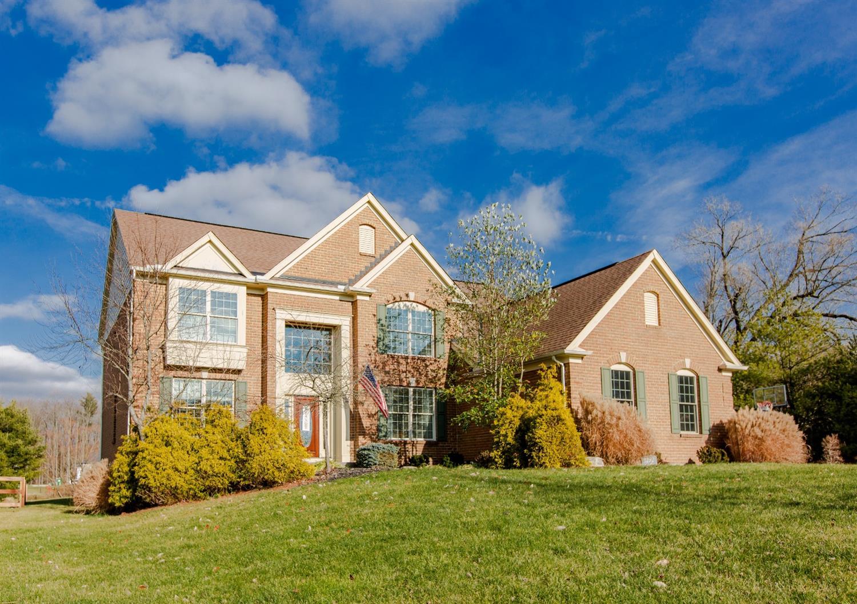 Property for sale at 1252 Ridgewood Drive, Miami Twp,  Ohio 45140