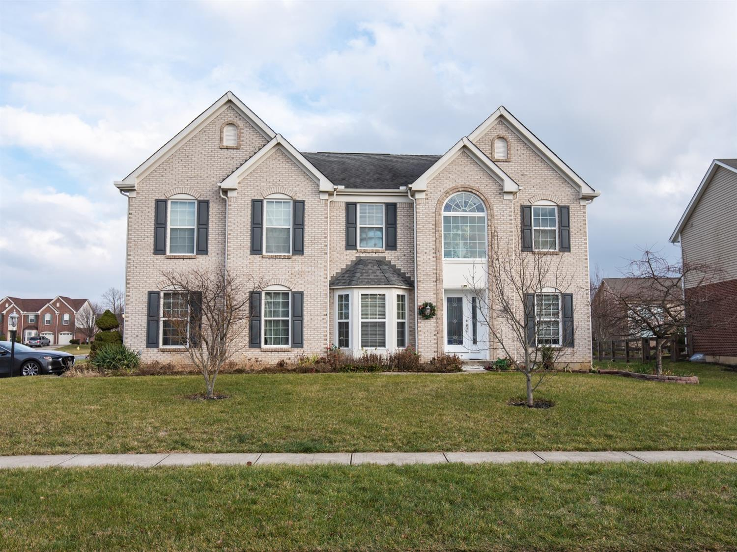 Property for sale at 4409 Harbor Cove Drive, West Chester,  Ohio 45069