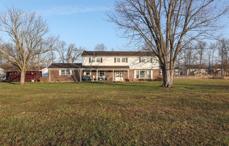 Property for sale at 7143 Striker Road, Hamilton Twp,  Ohio 45039
