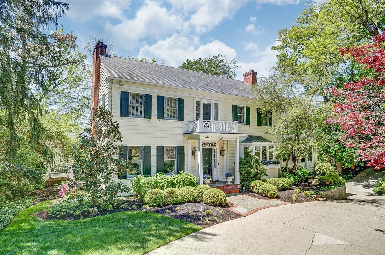 Property for sale at 3659 Vineyard Place, Cincinnati,  Ohio 45226
