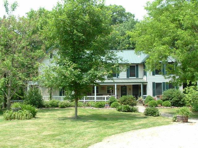Property for sale at 3764 Mason Morrow Milgrove Road, Salem Twp,  Ohio 45152