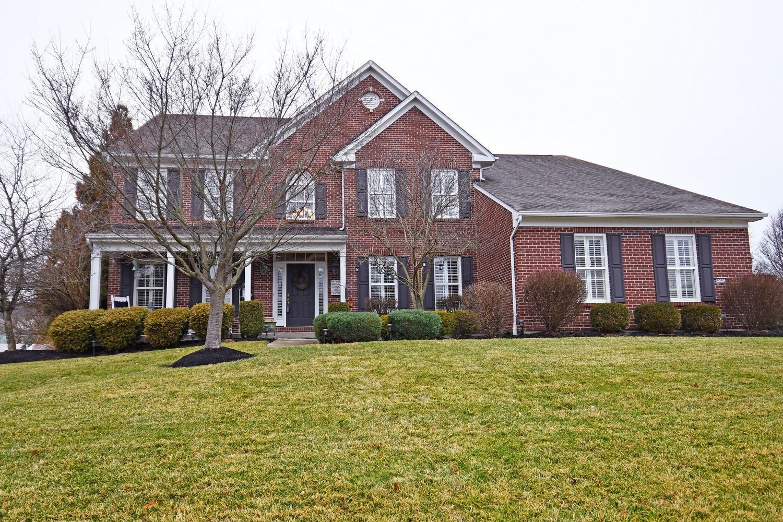 Property for sale at 6561 Rosewood Lane, Mason,  Ohio 45040