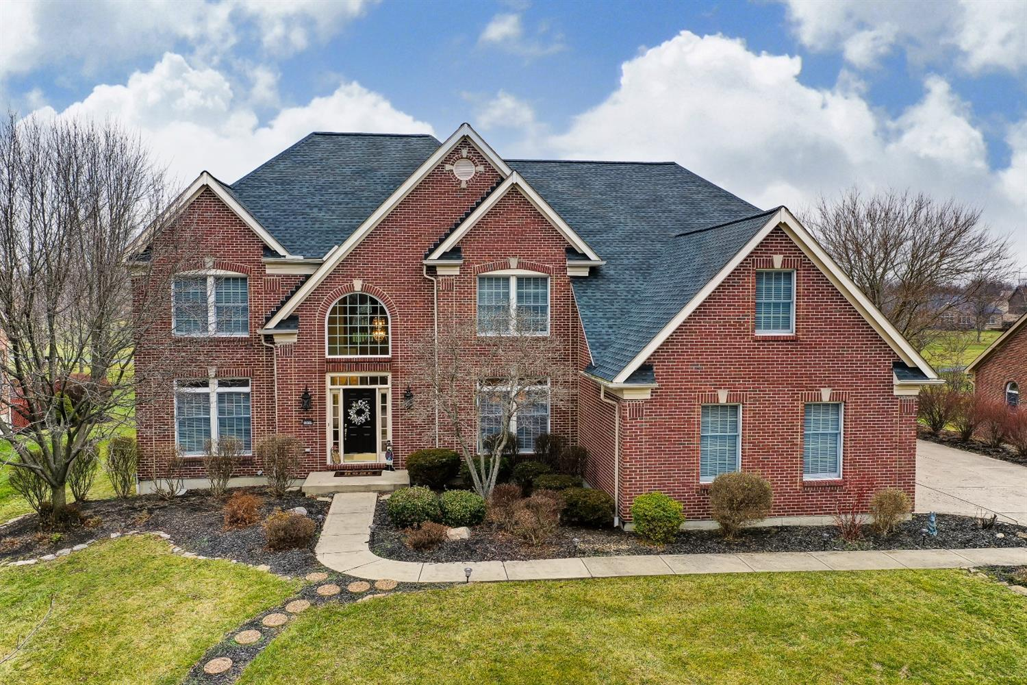 3936 St Andrews Court, Mason, OH 45040