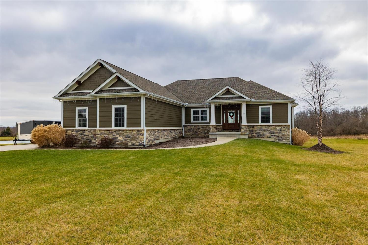 Property for sale at 5733 Spartan Hill Lane, Wayne Twp,  Ohio 45068