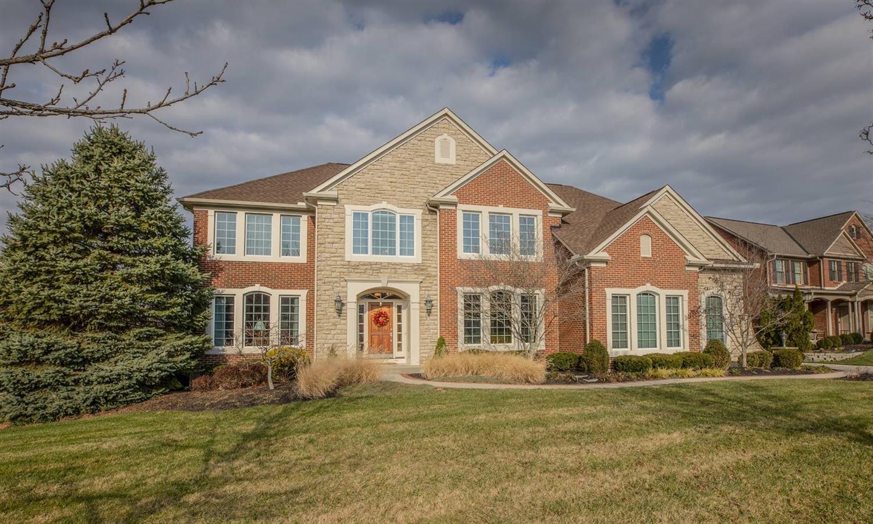 Property for sale at 786 Cedar Drive, Miami Twp,  Ohio 45140
