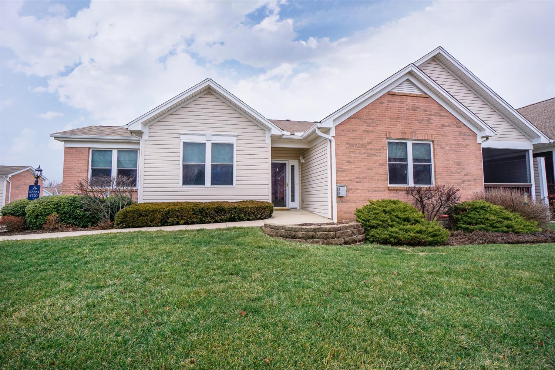 Property for sale at 4720 Mallard Creek Drive, Mason,  Ohio 45040