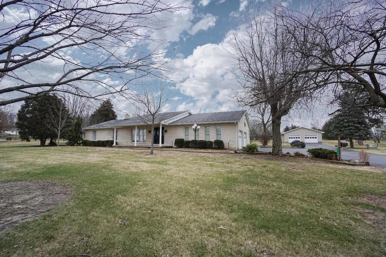 Property for sale at 3948 Township Line Road, Wayne Twp,  Ohio 45068