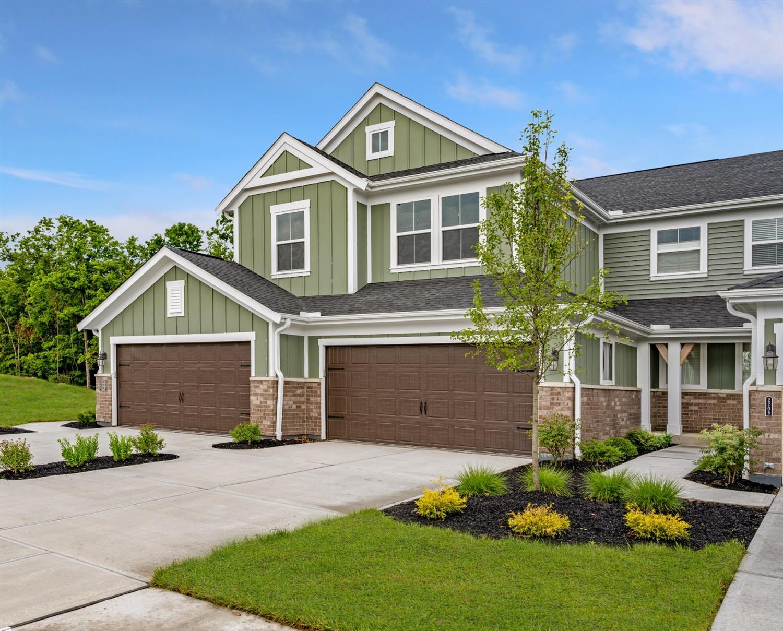 Property for sale at 1387 Lake Run Drive Unit: 4-304, Turtle Creek Twp,  Ohio 45036