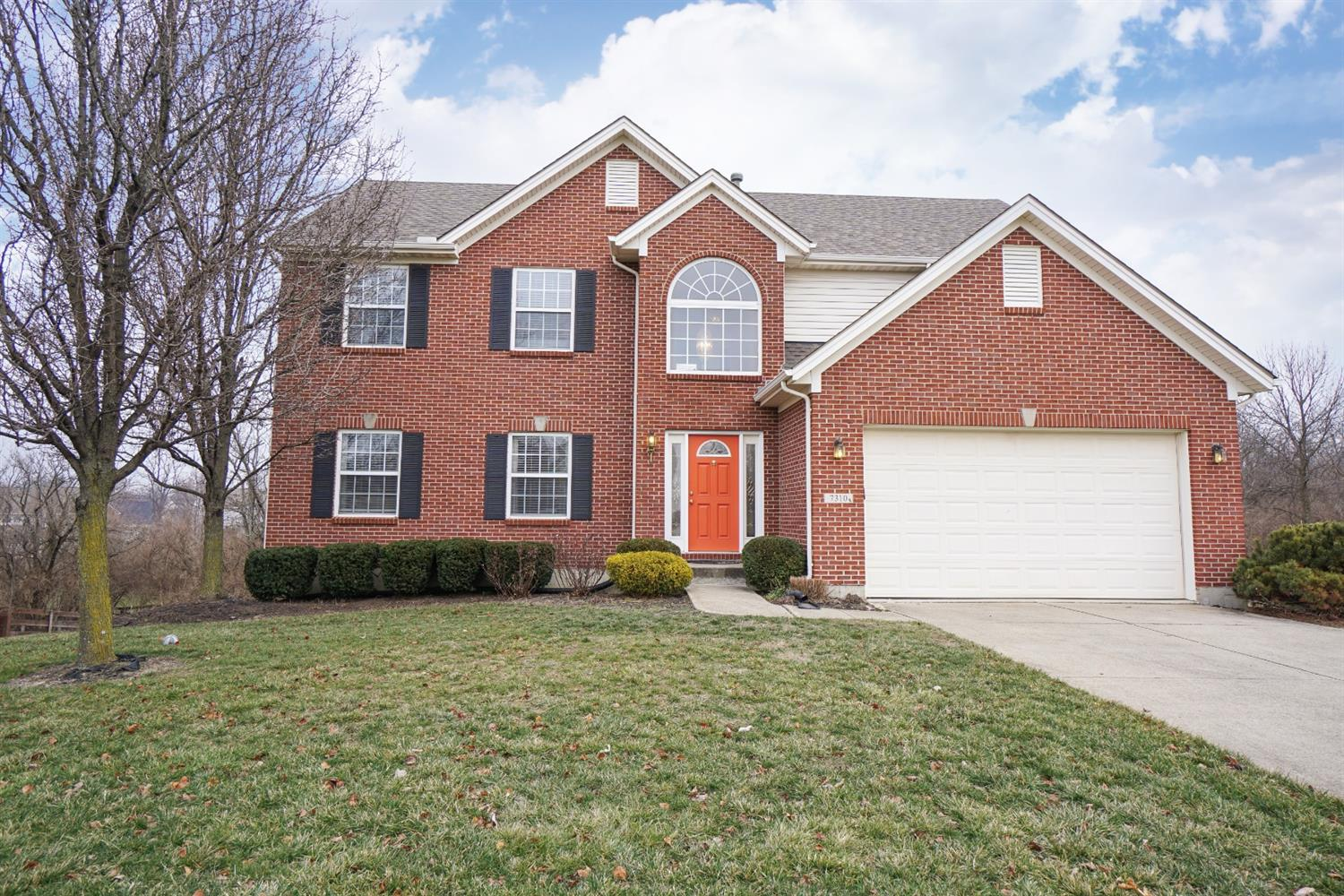 Property for sale at 7310 Cedarcrest Drive, Liberty Twp,  Ohio 45044