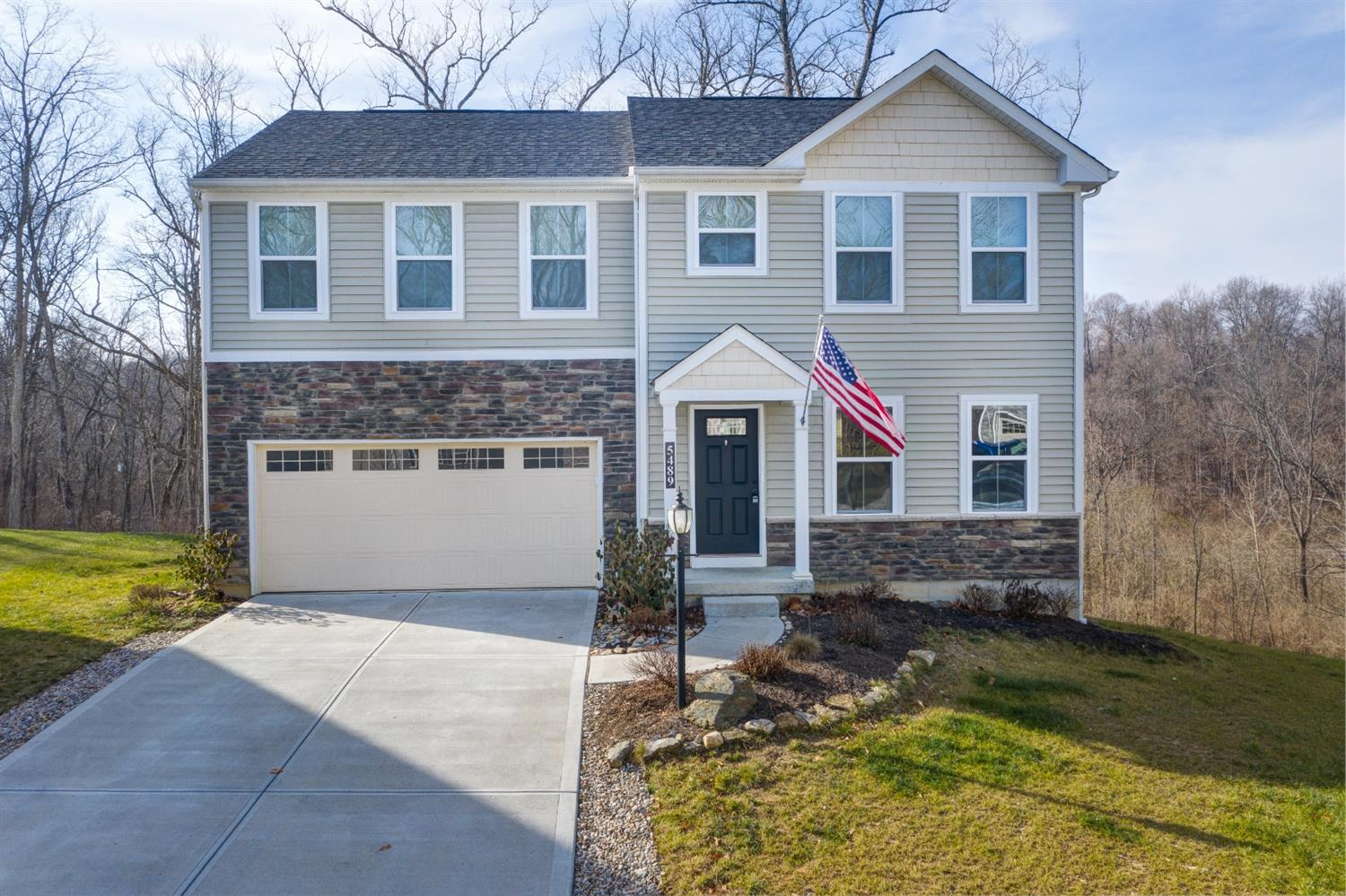 Property for sale at 5489 Anne Marie Drive, Morrow,  Ohio 45152