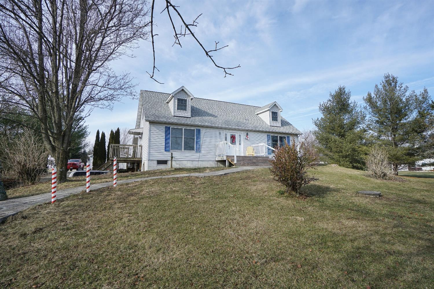 Property for sale at 8881 Bellbrook Road, Wayne Twp,  Ohio 45068