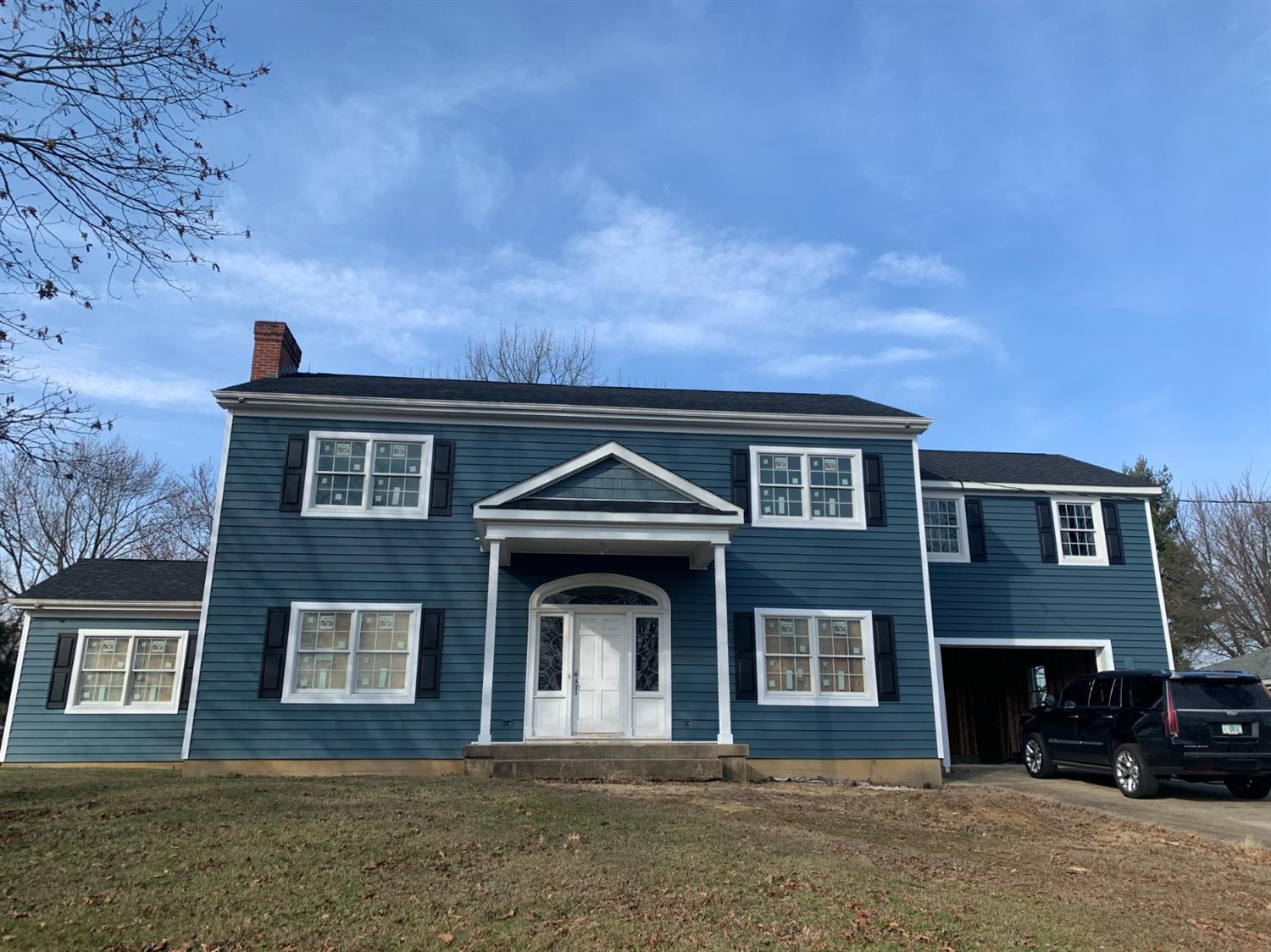 Property for sale at 2198 Rolling Hills Boulevard, Fairfield,  Ohio 45014