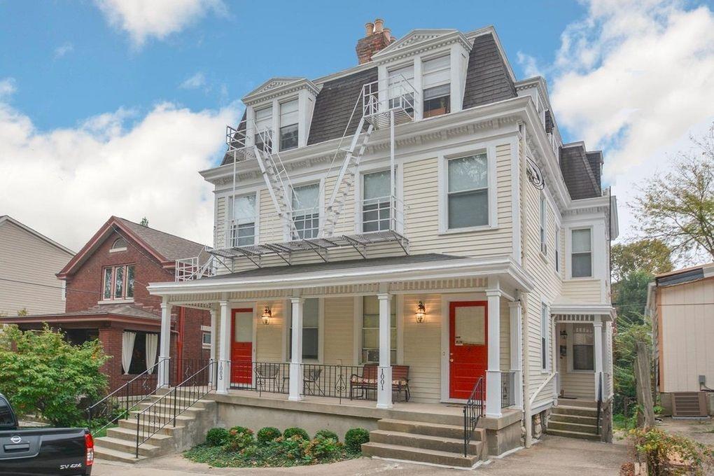 Property for sale at 1001 Parkside Place, Cincinnati,  Ohio 45202