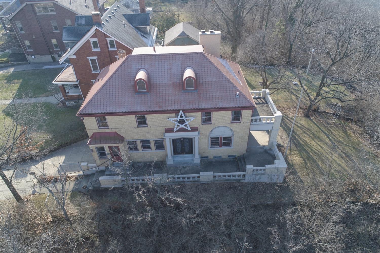 2457 Clybourn Place, Cincinnati, OH 45219