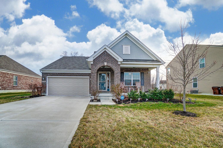 Property for sale at 4183 Bluestem Drive, Turtle Creek Twp,  Ohio 45036