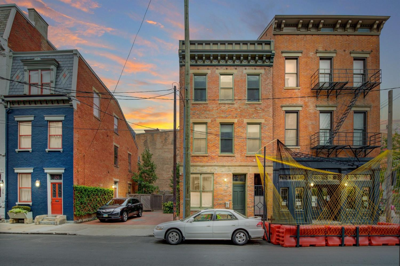 Property for sale at 20 W Thirteenth Street, Cincinnati,  Ohio 45202