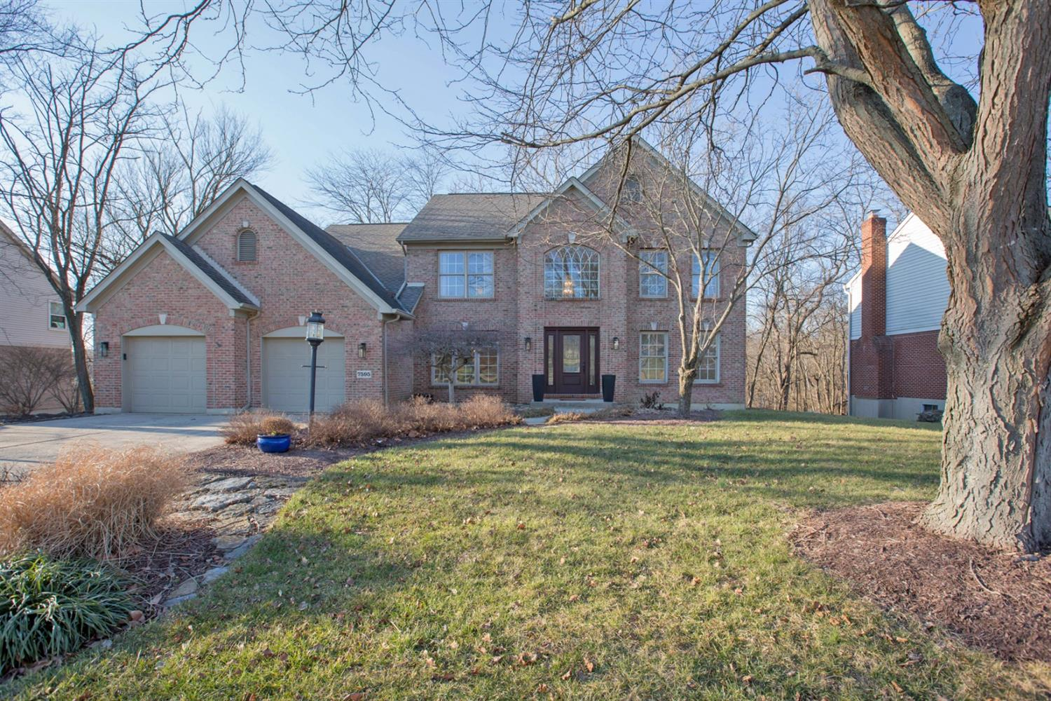 Property for sale at 7595 Doe View Drive, West Chester,  Ohio 45069