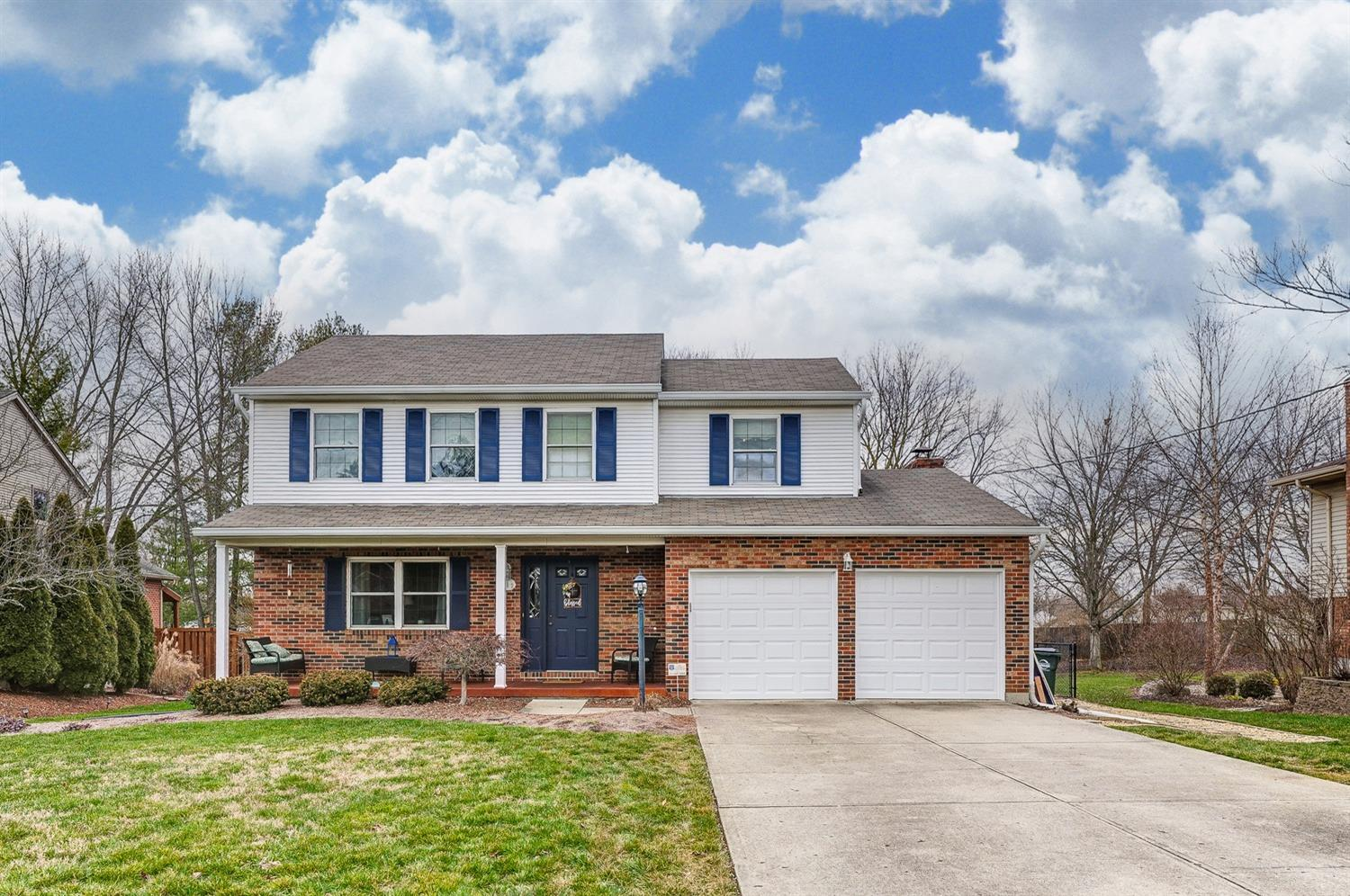 Property for sale at 112 Meadow View Court, Fairfield,  Ohio 45014