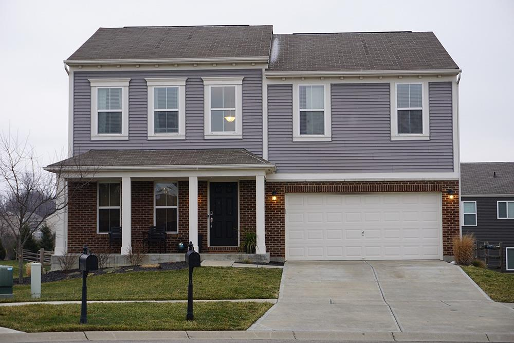 Property for sale at 1574 Black Wolf Drive, Turtle Creek Twp,  Ohio 45036