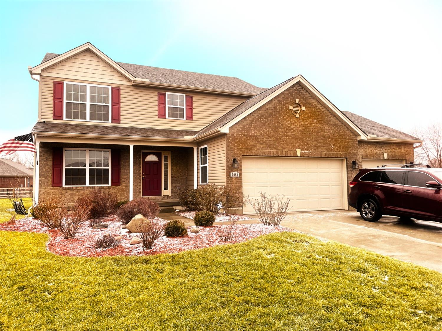 Property for sale at 7951 Victory Garden Lane, Liberty Twp,  Ohio 45044