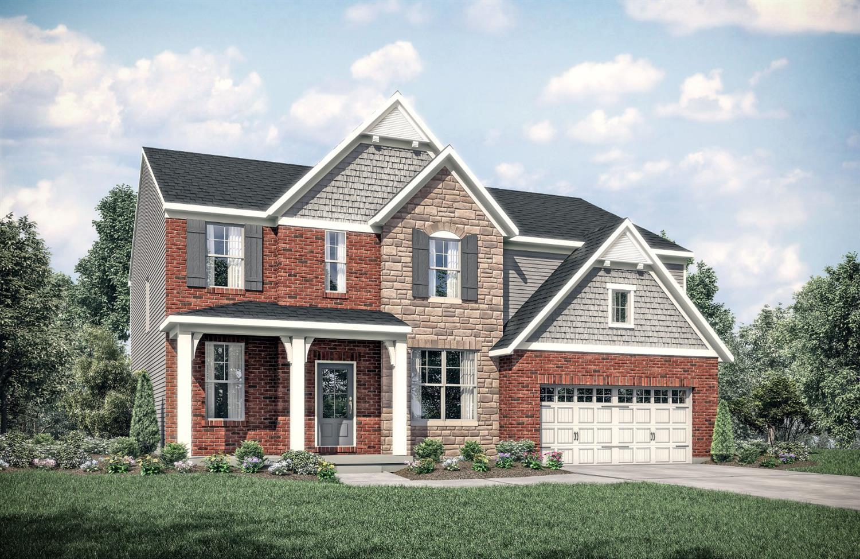 Property for sale at 2880 Stonemark Court, Mason,  Ohio 45036