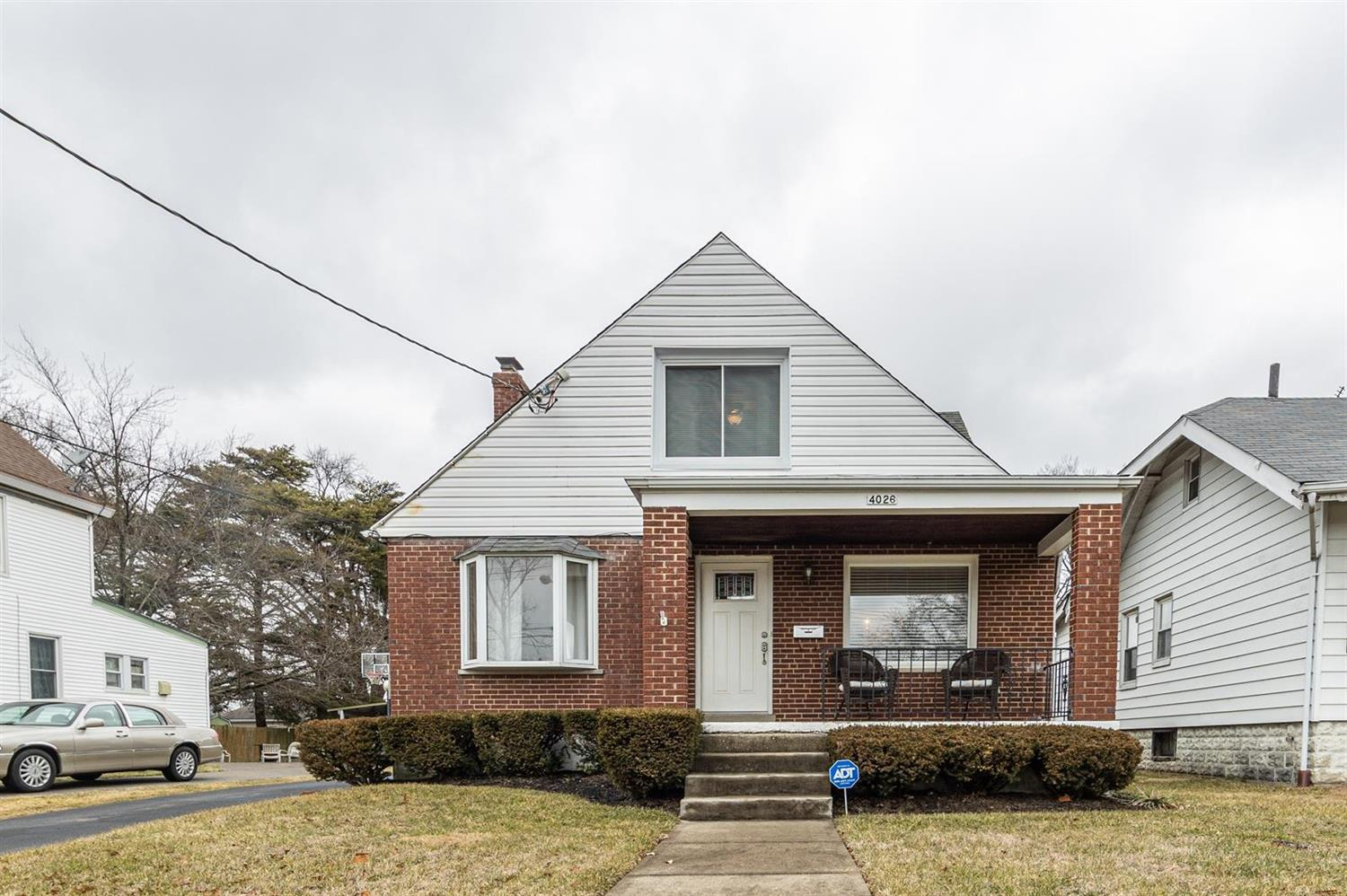 Property for sale at 4026 Superior Avenue, Deer Park,  Ohio 45236