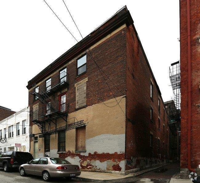 1308 Clay Street