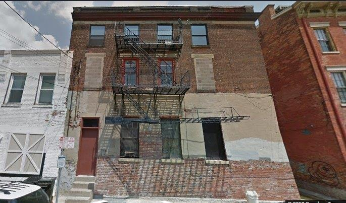 Property for sale at 1308 Clay Street, Cincinnati,  Ohio 45202