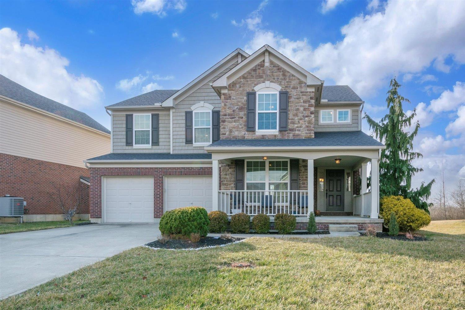 Property for sale at 8323 Windy Harbor Way, West Chester,  Ohio 45069
