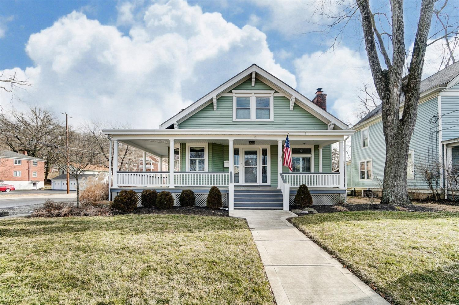 4 Cleveland Avenue, Milford, OH 45150