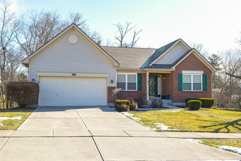 313 E Stoneridge Drive, Milford, OH 45150
