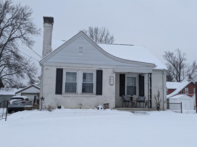 Property for sale at 4316 Duneden Avenue, Deer Park,  Ohio 45236