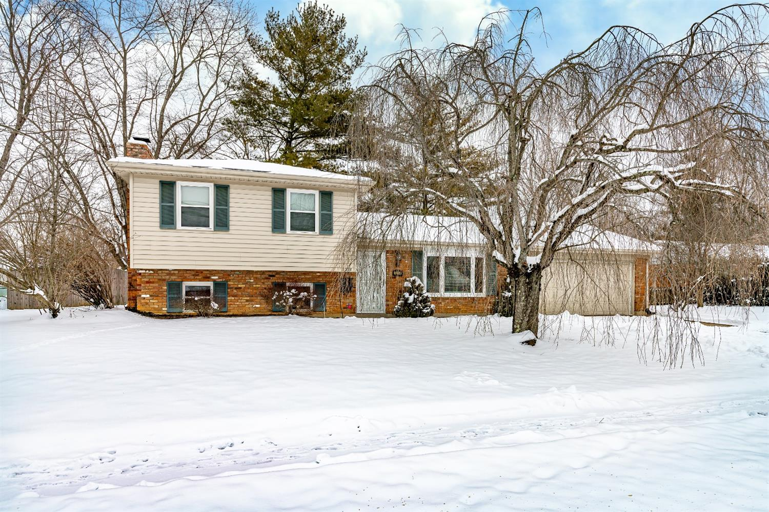 Property for sale at 5258 Chateau Way, Fairfield,  Ohio 45014