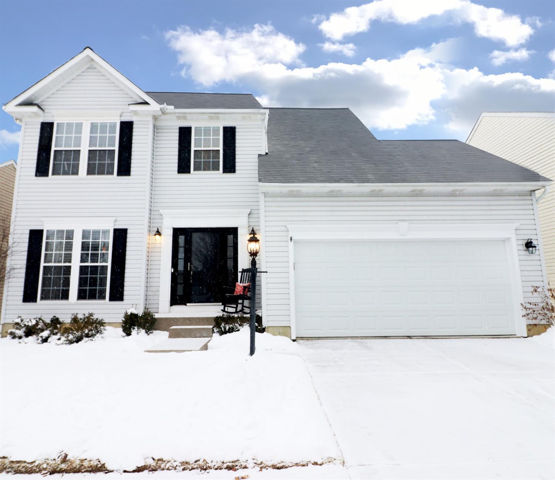 Property for sale at 137 Bannock Drive, Hamilton Twp,  Ohio 45039