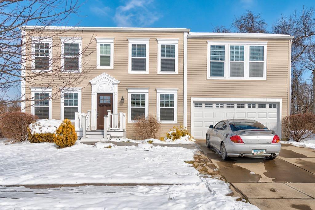 Property for sale at 3190 Shadow Ridge Court, Hamilton Twp,  Ohio 45152