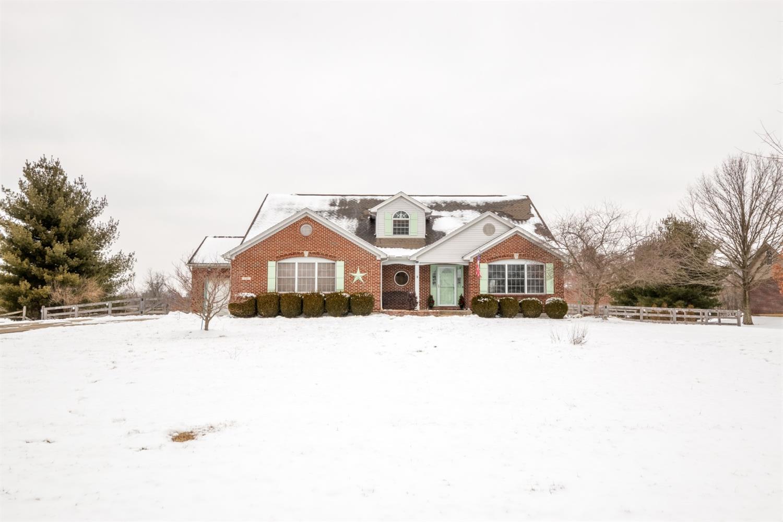 Property for sale at 132 Shepherd Court, Hamilton Twp,  Ohio 45140