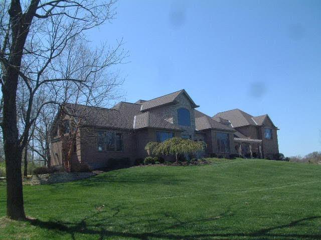 Property for sale at 3485 Ireland Road, Salem Twp,  Ohio 45152