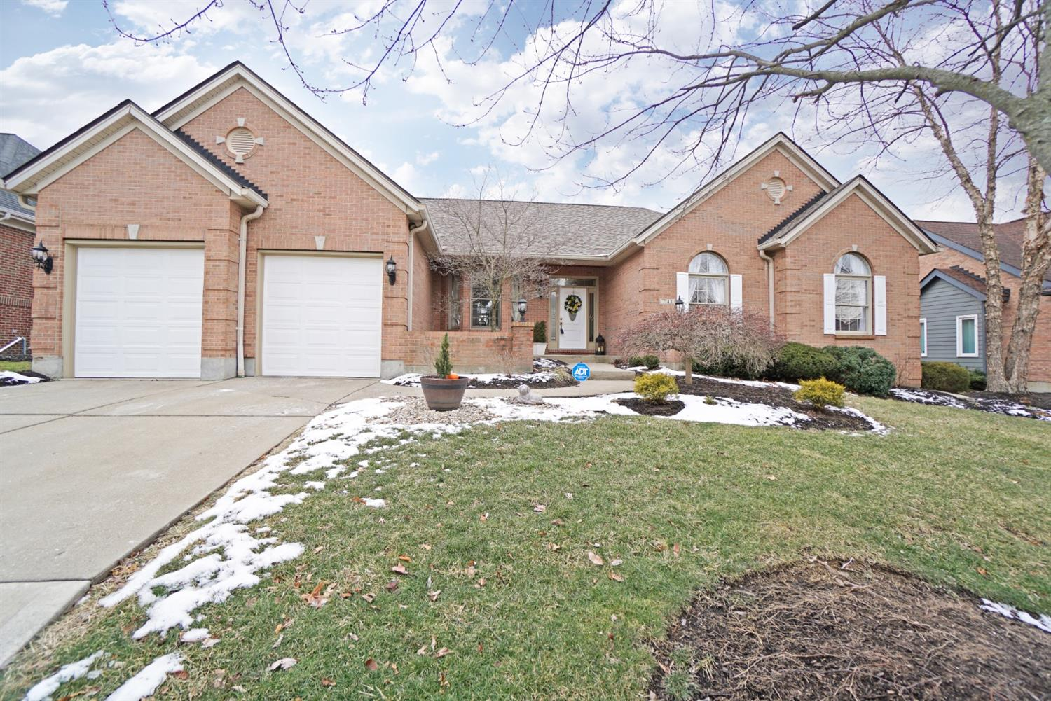 Property for sale at 7143 Champions Lane, West Chester,  Ohio 45069