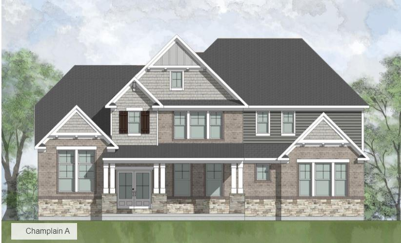 Property for sale at 5441 Sentinel Oak Drive, Mason,  Ohio 45040