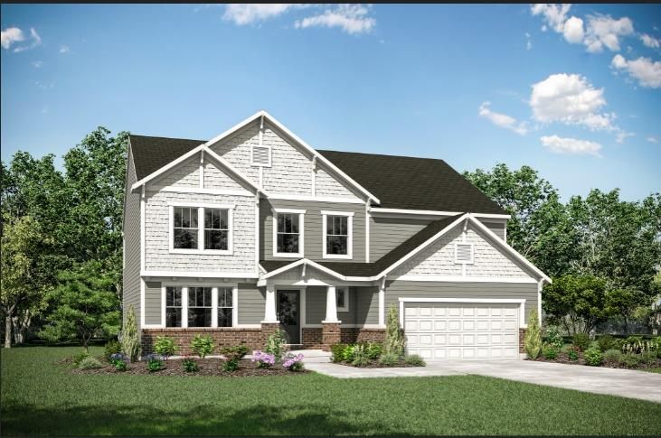 Property for sale at 1164 Golf Club Drive, Turtle Creek Twp,  Ohio 45036