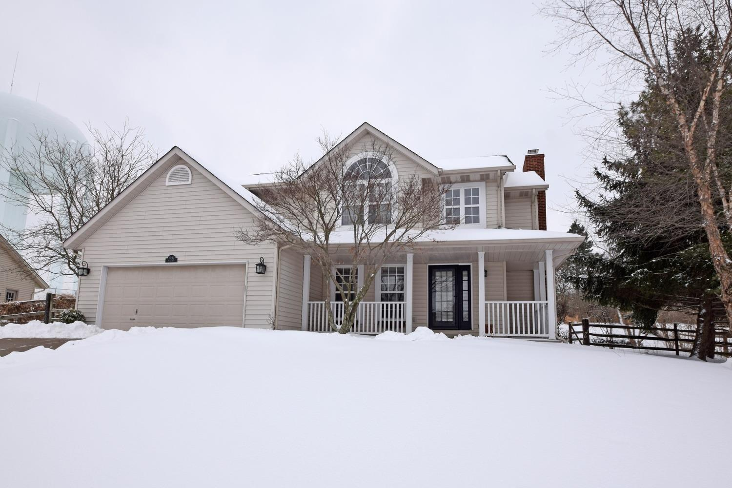 Property for sale at 7932 Bayer Drive, West Chester,  Ohio 45069