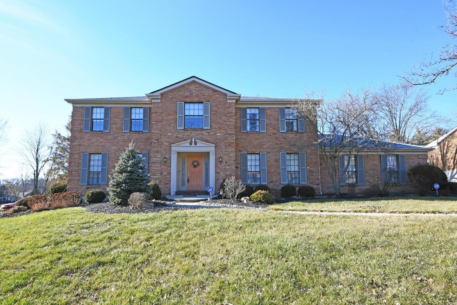 Property for sale at 7094 Willowood Drive, West Chester,  Ohio 45241