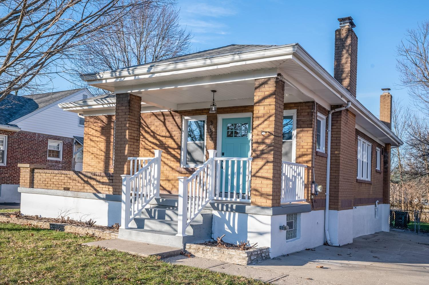 Property for sale at 3820 Oleary Avenue, Deer Park,  Ohio 45236