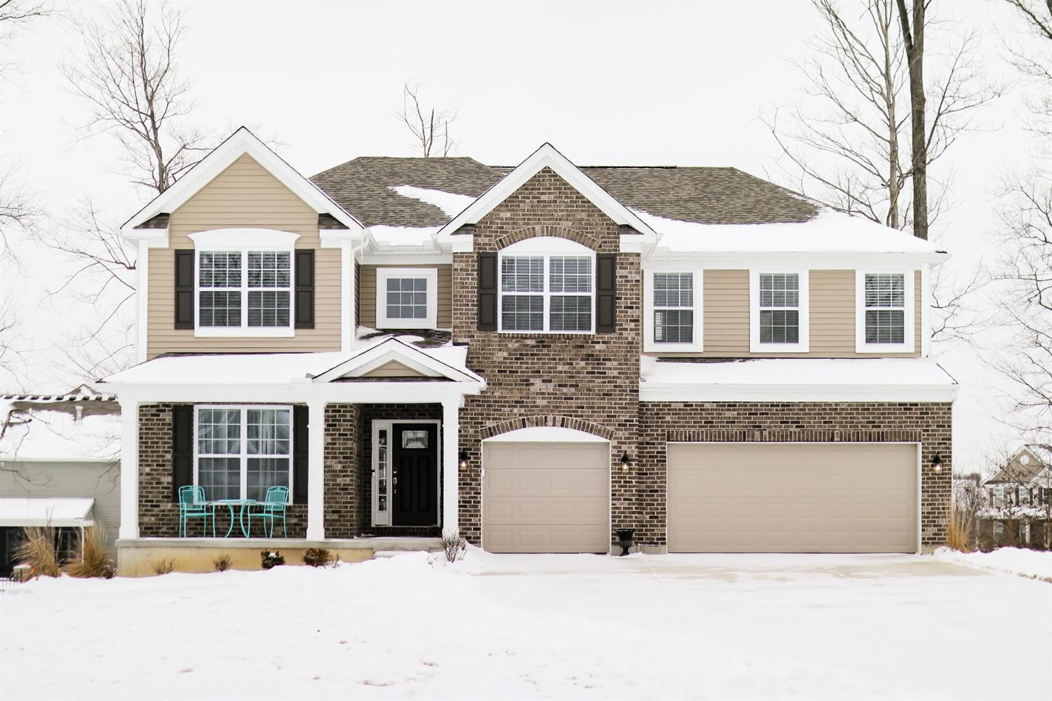 Property for sale at 1773 Indian Grass Drive, Turtle Creek Twp,  Ohio 45036