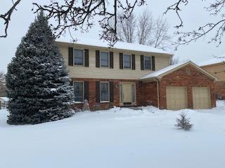 Property for sale at 8815 Edgeridge Drive, West Chester,  Ohio 45069