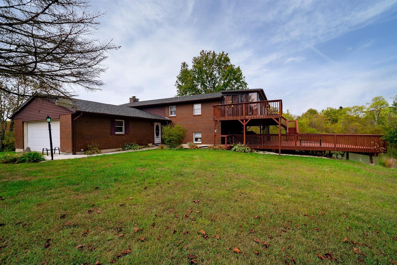 Property for sale at 8419 Us Rt 22 & 3, Washington Twp,  Ohio 45152